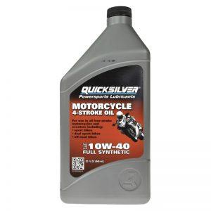 MotorcycleOil10w40