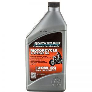 MotorcycleOil20w50