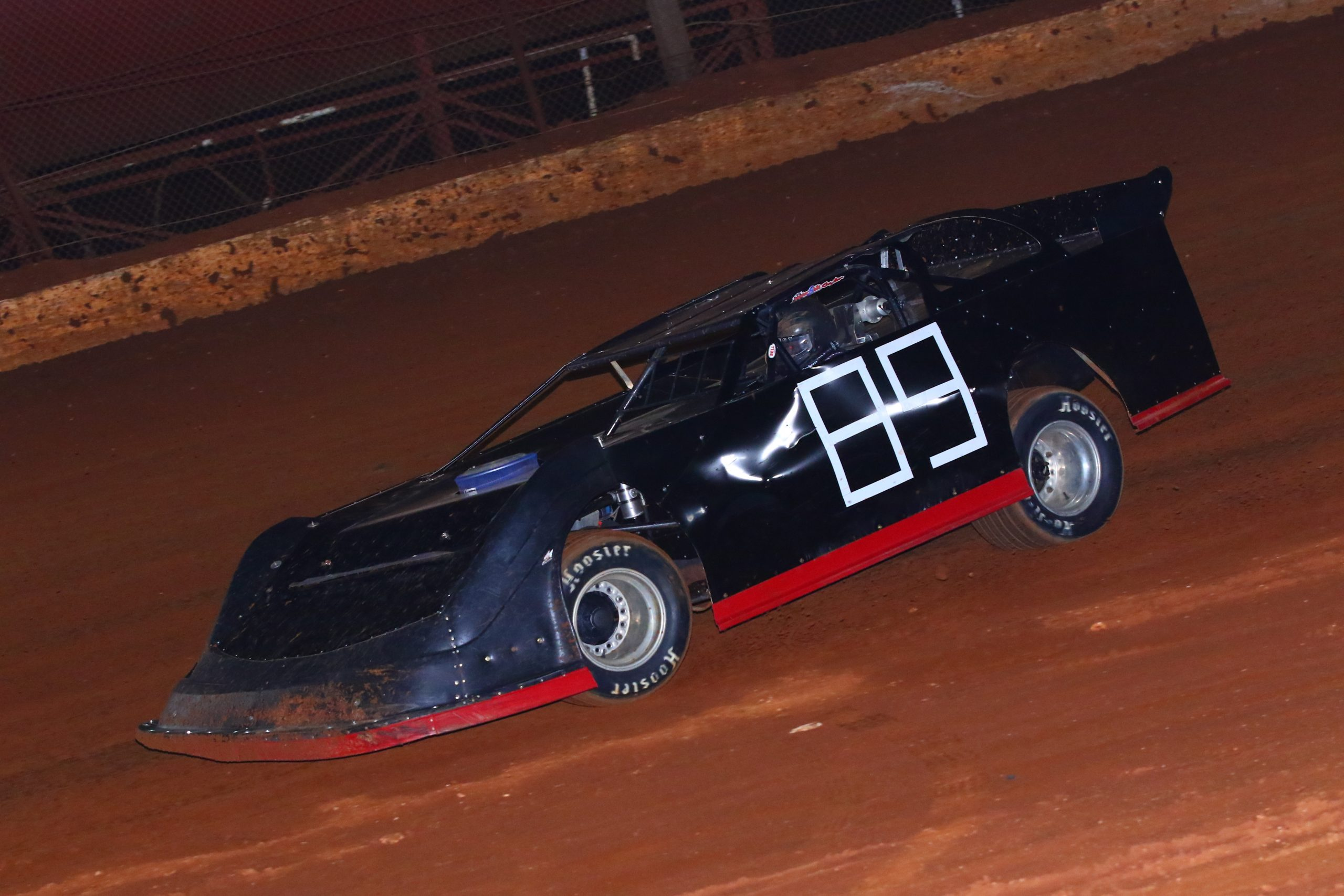 Super Late Model $1500 to Win Sunday Clarksville